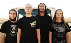 Armed For Apocalypse työstämässä uutta albumia
