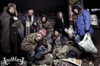 Trollfestilta uusi albumi tammikuussa – toinen studiotraileri katsottavissa