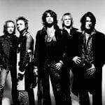 Aerosmith uuden materiaalin kimpussa