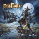 FireForce julkaisi biisilistan ja kansitaitteen