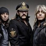 Motörheadin joulushow Suomeen joulukuussa