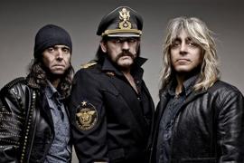 Motörhead keskeytti konserttinsa Wackenissa