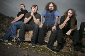 Napalm Death, Evildead sekä F.K.Ü. täydentävät Jalometallia