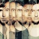 The Human Abstract kiinnitetty eOne Musicille