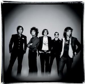 The Strokes julkaisee uuden albumin