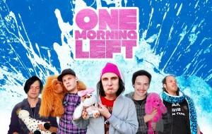 One Morning Left lämppäriskaban finalistit valittu