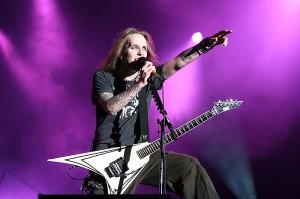 #100Guitarsfromhell kitaristit valittu