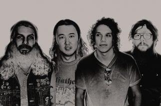 Kanadalainen sludge-yhtye Bison B.C. tekemässä paluuta: Kuuntele kaksi uutta kappaletta
