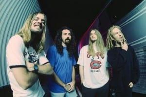 Corrosion Of Conformity työstämään uutta albumia