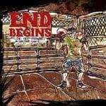 End Begins albumi kuunneltavissa