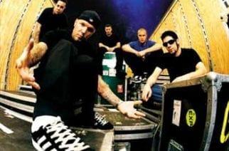 Limp Bizkit -vokalisti coveroi Motörheadia bilebändinsä kanssa