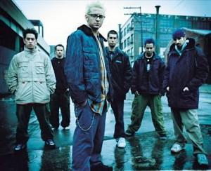 Linkin Parkin keikka Jimmy Kimmelistä katsottavissa kokonaisuudessaan