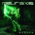 Uusi Neuraxis albumi kuunneltavissa