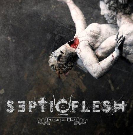 """Septicfleshin """"The Great Mass"""" -mestariteoksesta 10 vuotta – synttäriarvio"""