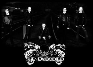 The Embodied työstämässä uutta albumia