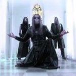 Behemothin vokalisti takaisin sairaalaan infektion takia