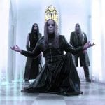 Behemothilta uusi albumi ensi vuonna