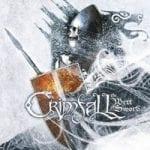Crimfall julkaisi levyn tiedot