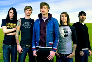 Parkway Drive vs. I Killed The Prom Queen