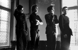Interpol uuden albumin kimpussa