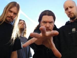 Meshuggah albumi viivästyy