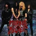 Morbid Angelilta uusi albumi kesäkuussa