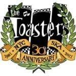 The Toasters Suomeen huhtikuussa