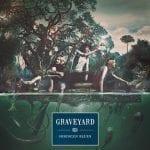 Graveyard julkaisi albumin tiedot