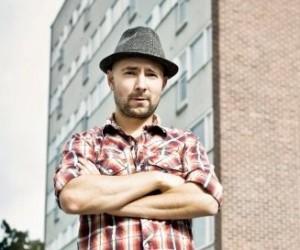 Millencolin-vokalisti soolokeikalle Helsinkiin