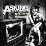 Asking Alexandria albumi kuunneltavissa
