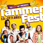 The Damned Tammerfestiin