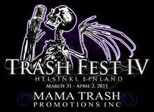 Thrash Fest järjestetään tänä viikonloppuna