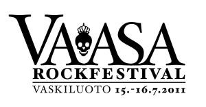 Vaasa Rockfestival viimeisteli ohjelmistonsa