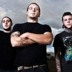 Within The Ruins julkaisi EP:n biisilistan