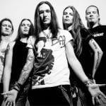 Amoral Euroopan kiertueelle Ensiferumin kanssa