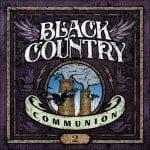 Black Country Communion julkaisi albumin tiedot