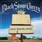 Black Stone Cherry julkaisi kansitaitteen