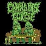 Cannabis Corpsen uusi albumi ilmestyy kesäkuussa