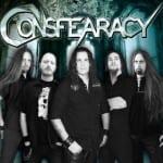 Consfearacy kiinnitetty Massacre Recordsille