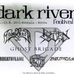 Dark River Festival julkaisi ensimmäiset kiinnitykset