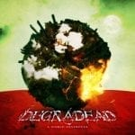 Degradead julkaisi albumin kansitaiteen