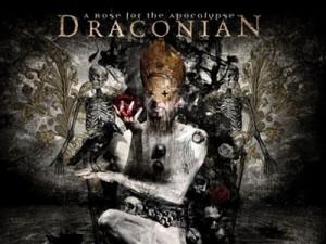 Draconian julkaisi albumin tietoja