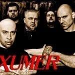 Exumer kiinnitetty Metal Blade Recordsille