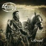 Falconer julkaisi uuden albumin tiedot