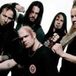 Five Finger Death Punch löysi uuden basistin