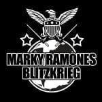 Marky Ramone's Blitzkrieg kahdelle keikalle Suomeen