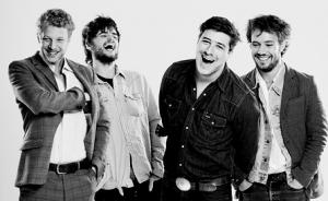 Kuuntele uusi Mumford & Sons single