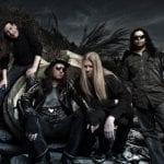 Nevermoren rumpali ja kitaristi erosivat yhtyeestä