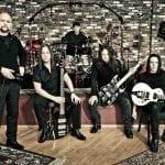 Queensrÿche asetti albumin julkaisupäivän