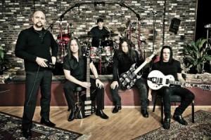 Queensrÿche perui Jalometalli Spring Breakin esiintymisensä